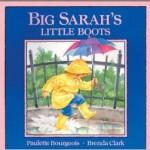 sarah'sboots
